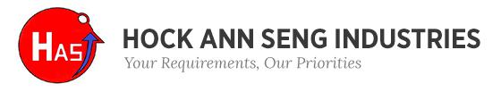 Hock Ann Seng Industries Pte Ltd